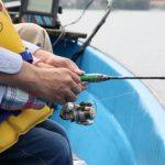 太刀魚をルアーで釣る為の仕掛け、ロッドなどタックルについて