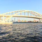 大阪北港夢舞大橋でタチウオ釣り!