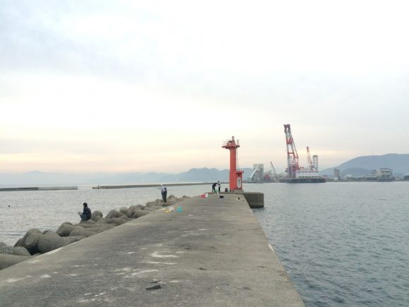 淡路島灯台